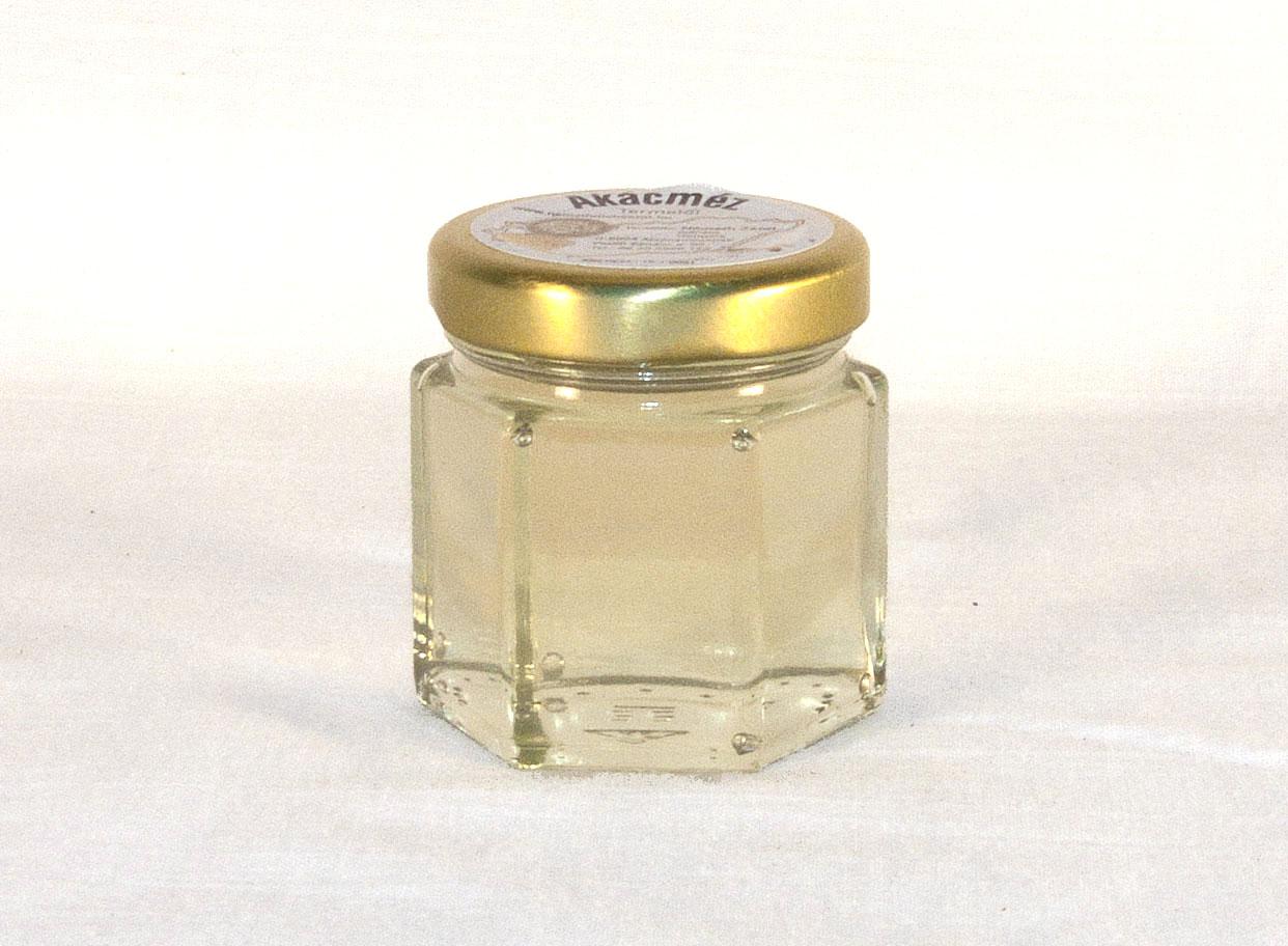 Akácméz 50 g hungaricum zalai méz