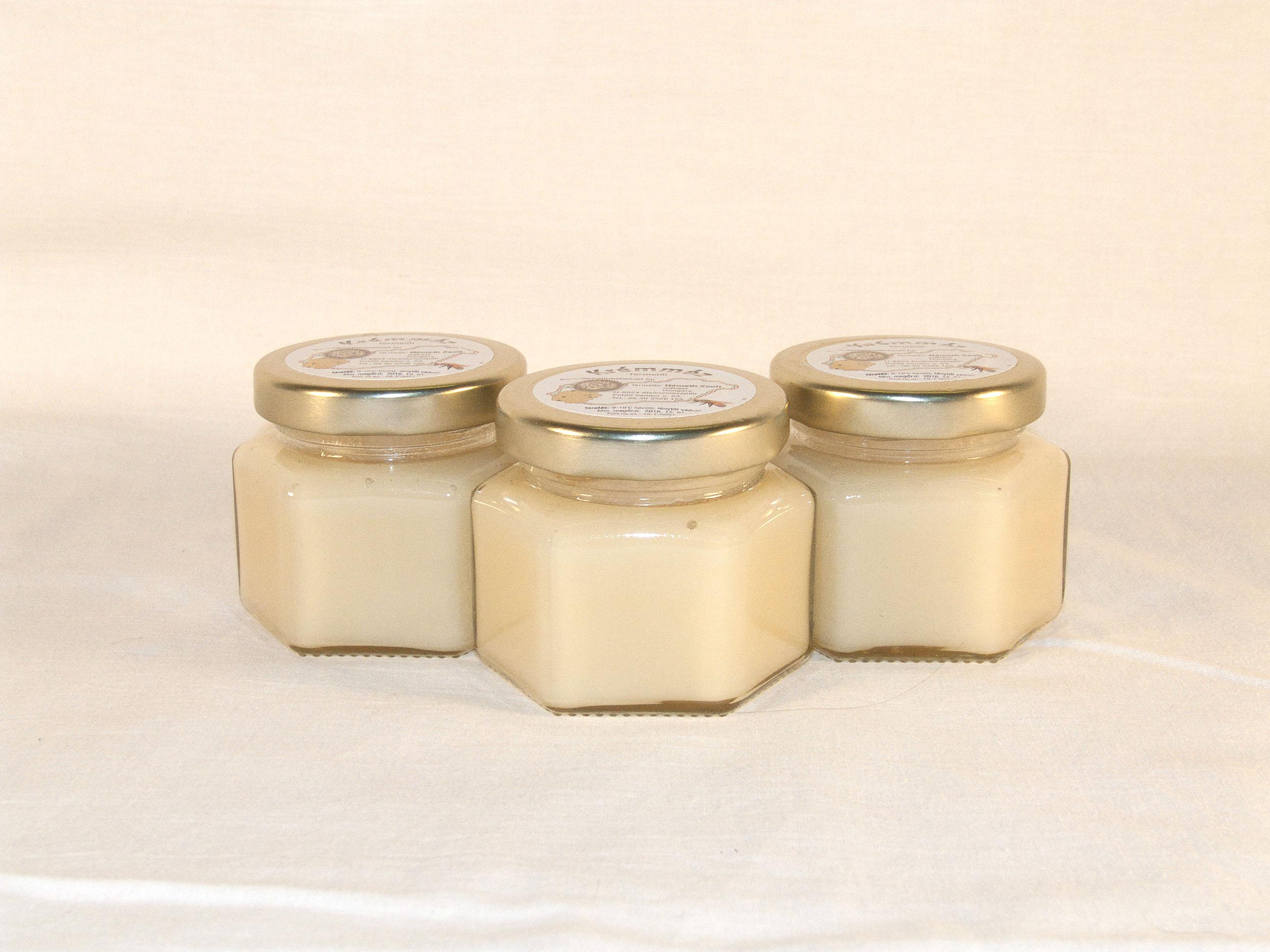 Krém méz 50g