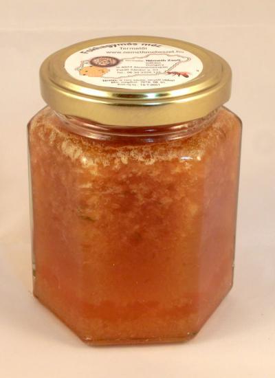 Fokhagymás méz 0,25kg
