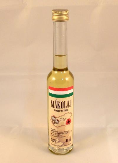 Mákolaj 40 ml