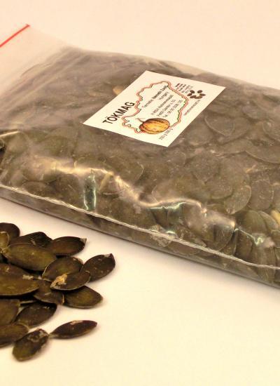 Tökmag (héj nélküli) 0,25 kg