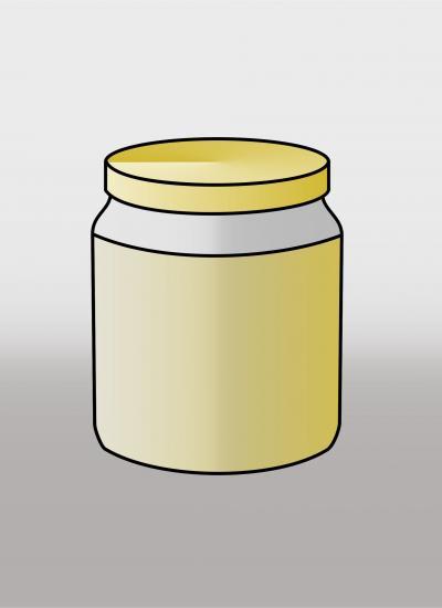Virágporos méz 0,25kg