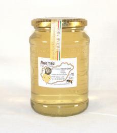Akácvirág méz 1kg zalai akácméz