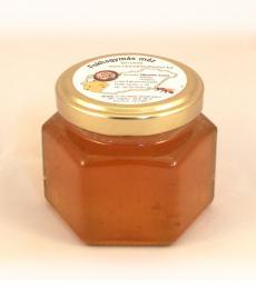 Fokhagymás méz 115g