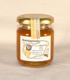 Mdvehagyma méz