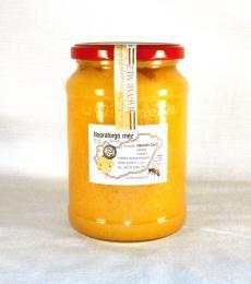 Napraforgóvirág méz 1kg