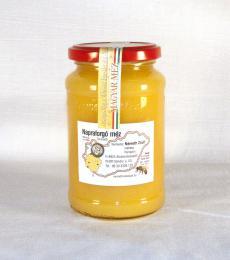 Napraforgó méz 500 g