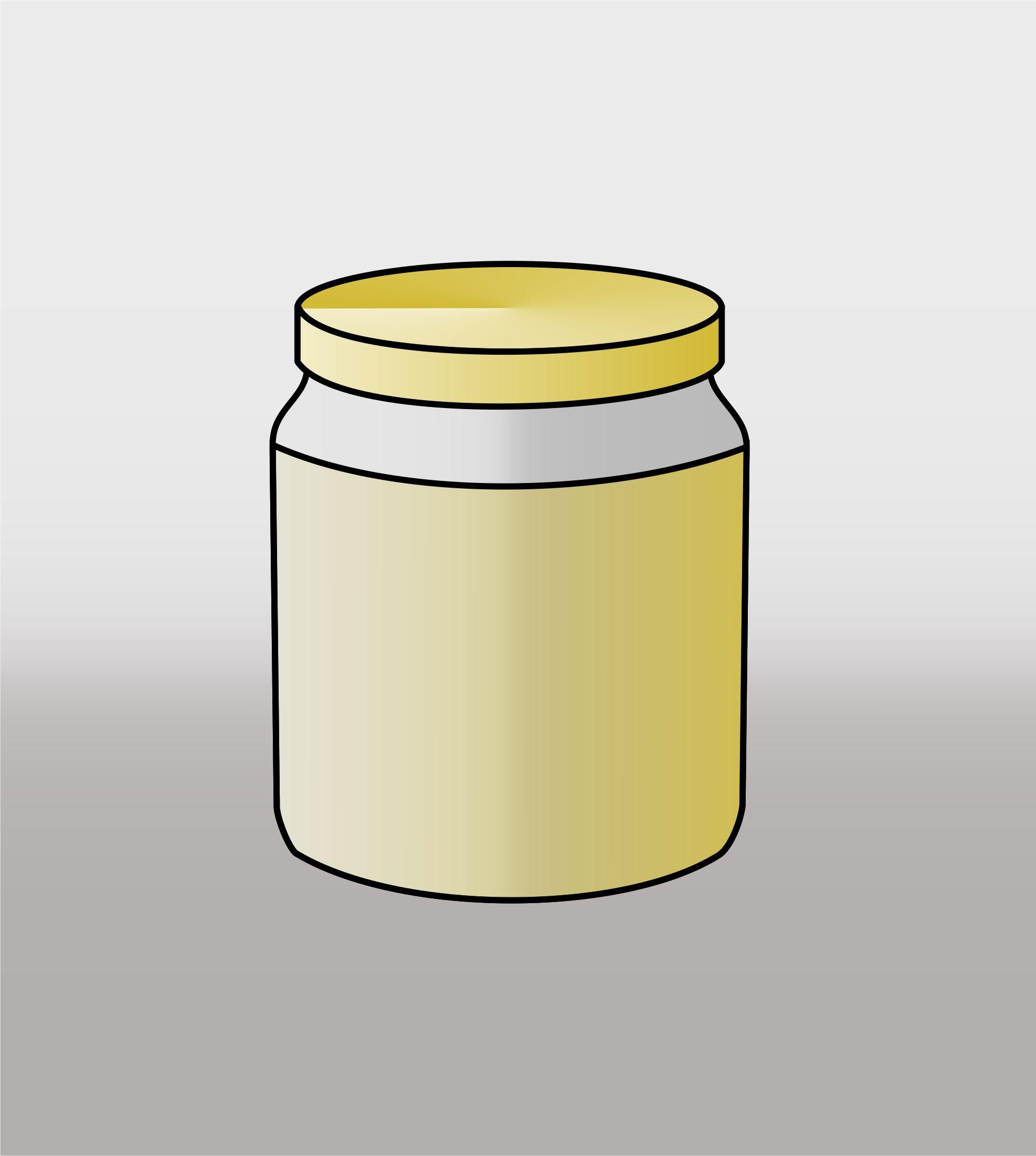 Virágporos méz 0,5kg