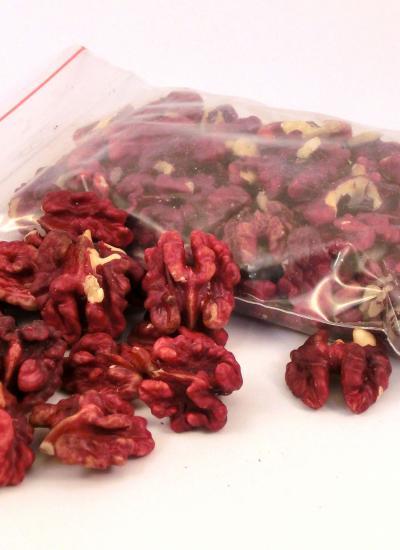 Vörös dióbél 0,1kg