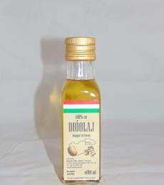 100 ml dióolaj üveges