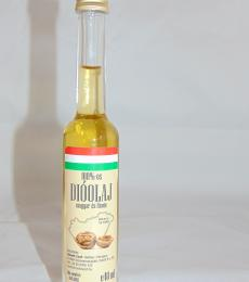 40 ml dióolaj üveges